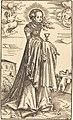 Lucas Cranach the Elder, Saint Barbara, NGA 6036.jpg