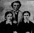 Lucretia Longshore Blankenburg, Rudolph Blankenburg, Julia A. Myers (1867).png