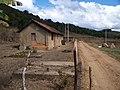 Lugar onde ficava a antiga estação ferroviária de Engenheiro Pedro Magalhães E.F.O.M. - panoramio.jpg