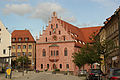 Luitpoldplatz 25, Rathaus, Sulzbach-Rosenberg (MGK05686).jpg