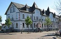 Lunderskov - Hotel Lunderskov.JPG