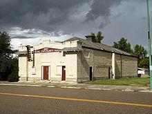 Luseland - Wikipedia