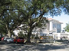 Lusher Charter School Wikipedia