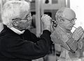 Lutyens - carving demostration by Denis Parsons.jpg