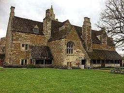 Lyddington Bede House Rutland 05