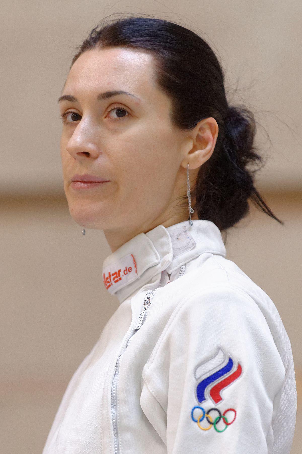 Lyubov Shutova Wikipedia