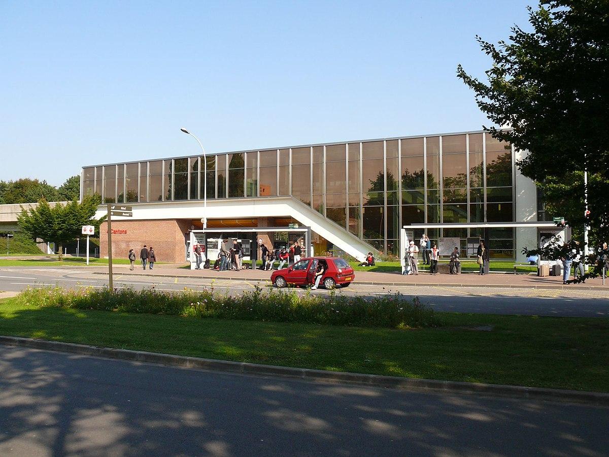 Transpole Villeneuve D Ascq Hotel De Ville Horaire