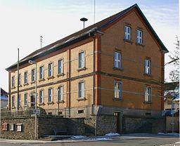 Mömbris Rathaus (02)