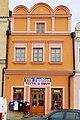 Měšťanský dům Kalinovský (Havlíčkův Brod), Havlíčkovo nám. 162, Havlíčkův Brod.jpg