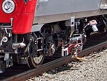 third rail wikipedia