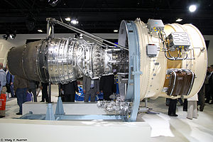 Aviadvigatel PD-14 - Image: MAKS Airshow 2013 (Ramenskoye Airport, Russia) (524 34)