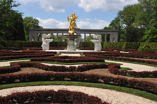 Nemours Mansion and Gardens - Virtual Tour