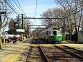 MBTA 3617 at Eliot station, March 2016.JPG