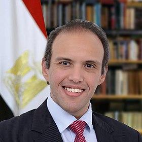 محمد مجدي فريد ويكيبيديا