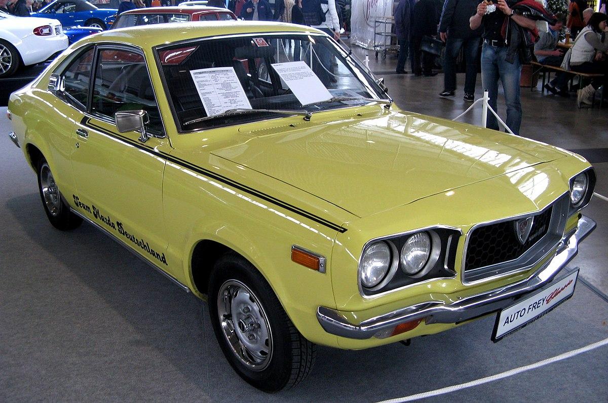 Mazda Rx 3 Wikip 233 Dia