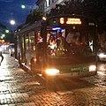 MOM - Mobilità di Marca (ex ACTT) - autobus linea 6 limitata Aeroporto Canova di Treviso in Piazza Duomo.jpg