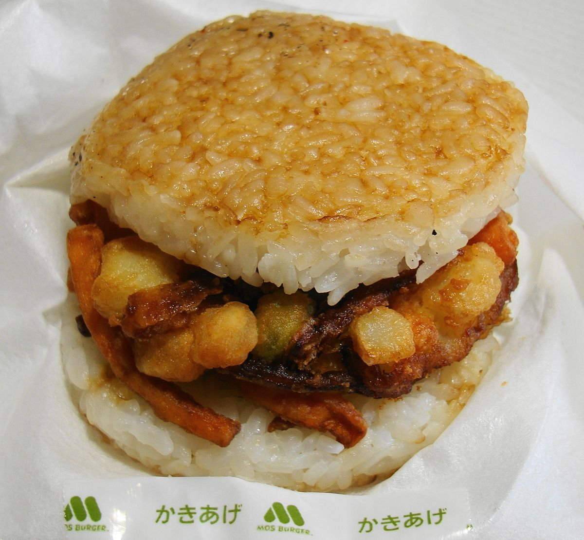 Asian Fast Food Chain Crossword Clue