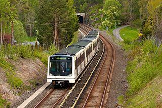 Østensjø Line