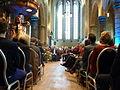 Maastricht-39e Diesviering in de St. Janskerk (Universiteit Maastricht) (12).JPG