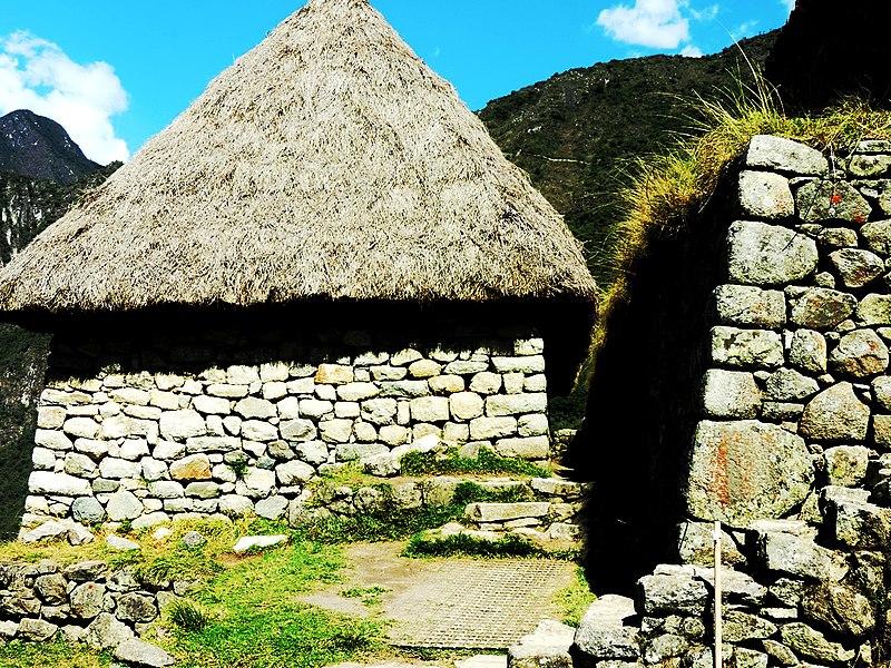 File:Machu Picchu (Peru) (14907081939).jpg