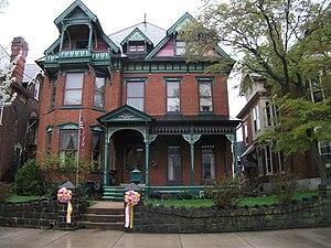Macungie, Pennsylvania - Image: Macungie, Pennsylvania (5654915937)