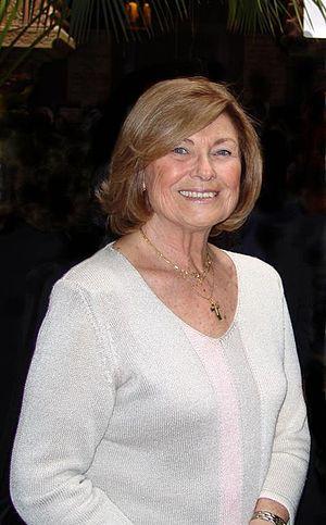 Madalena Iglésias - Madalena Iglésias in 2010