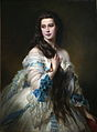 Madame Rimsky-Korsakov-Franz Xaver Winterhalter-IMG 8159.JPG