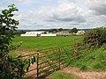 Madgett's Farm - geograph.org.uk - 507767.jpg