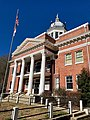 Madison County Courthouse, Marshall, NC (46636571762).jpg
