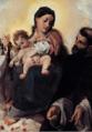 Madonna del Rosario - Ludovico Carracci.png