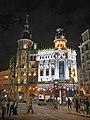 Madrid. Canalejas square. Spain (2747629686).jpg