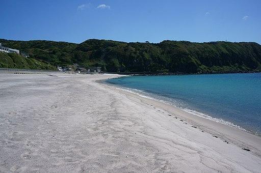 Maehama beach (DSC03401)