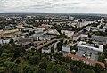Magdeburg Universitätsviertel aerial view 01.jpg