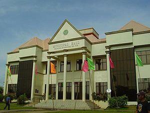 Mahayag Municipal Hall, Zamboanga del Sur.jpg