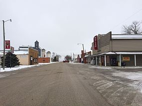 Main Street Rutland, North dakota.JPG