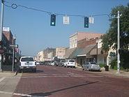 Main Street in Minden, LA IMG 0821