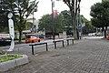 Main gate of saitama university - panoramio.jpg