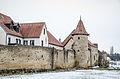 Mainbernheim, südliche Stadtmauer, Feldseite-002.jpg