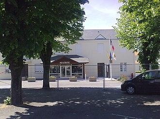 Soumoulou - Town Hall