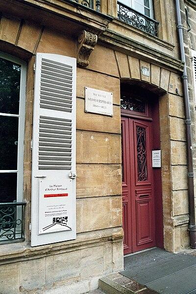 File:Maison des Ailleurs.JPG