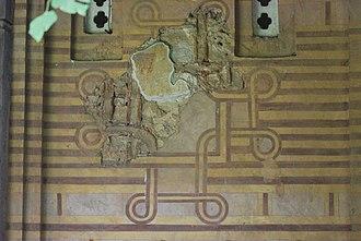 Macedonian Cross - Image: Makedonski krst Veljusa 01