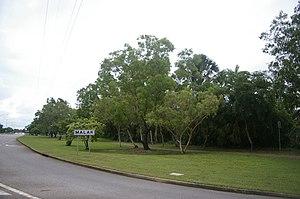 Malak, Northern Territory - Image: Malak NT