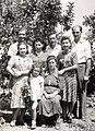 Malka Braverman – with her family.jpg