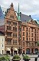 Malmö, the Apoteket Lejonet.JPG