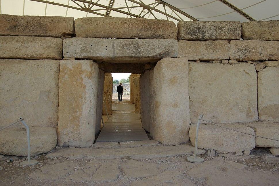Malta Hagar Qim BW 2011-10-04 16-39-32