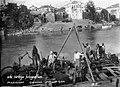 Manavgat Köprüsü temelinin atılışı (1931).jpg
