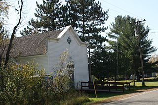 Manchester, Jackson County, Wisconsin Town in Wisconsin, United States