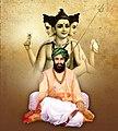 Manik Prabhu - Datta Avatar.jpg
