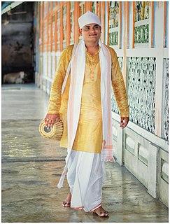 Manoj Kumar Das Indian musician