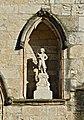 Mansle 16 Niche façade église 2014.jpg